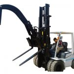 Hidrolik Forklift Boru Kelepçesi