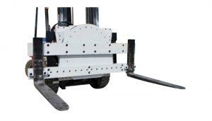 Satılık ağır yük Forklift Rotator eki