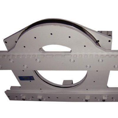 Üreticileri Forklift Rotator Çatal / Farklı Tip ve Boyut Rotator