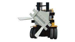 Satılık Forklift Rotator Eklentisi