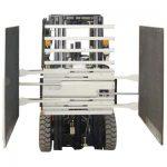 1.6ton Forklift Eklenti Karton Kelepçeleri