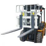 Hidrolik Eklentiler Menteşeli Çatallı Forklift