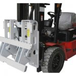 Forklift Eklenti Menteşeli Çatallar