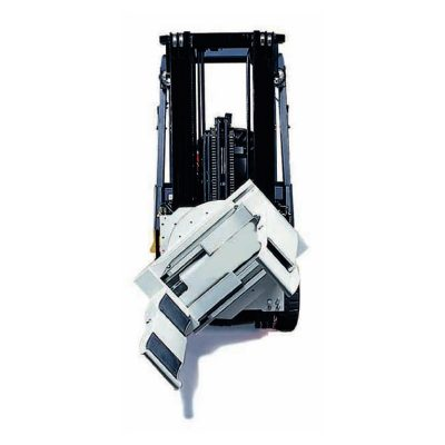Davul Kelepçeleri Forklift Ataşmanı