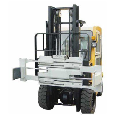 Forklift Çift Tamburlu Kelepçe