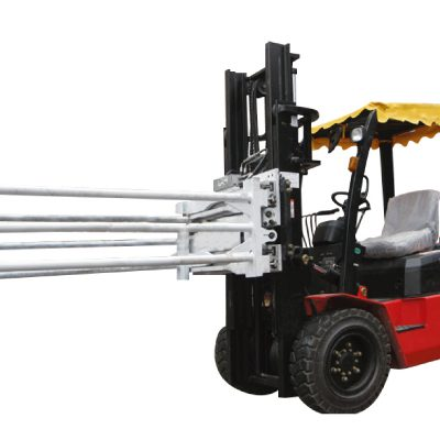 Forklift Eklenti Forklift Köpük Kelepçeleri
