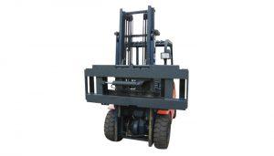 Yan Vites Forklift Tedarikçileri