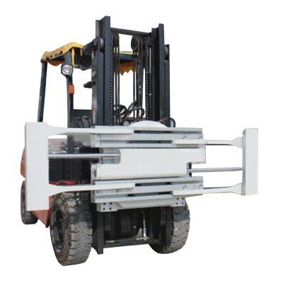Forklift No-Arm Kelepçeleri Eklenti
