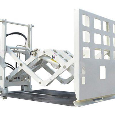 Satılık Forklift İtme