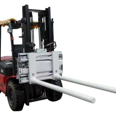 Forkliftli Yan Kaydırma Çubuğu Kol Kıskaçları