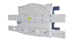 Forklift Rotator Hidrolik Ekler OEM Mevcut 360 Derece Döner Forklift Döner Eklenti Aletleri