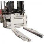 Forklift Eklenti Hidrolik Blok Kelepçesi
