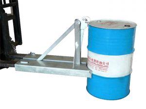 BGN-1 55 galon paslanmaz çelik forklift tambur işleyicisi