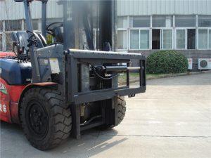 Satılık Forklift Yan Değiştirici