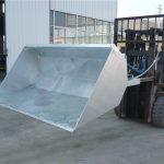 Satılık DB-H Forklift Kepçe Eklenti