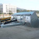 Mükemmel Fiyat Forklift Kepçe Ekleri