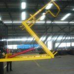 Depo Damperli Forklift Ekleri