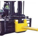 Forklift için PSM Pimi Şaft Bağlantılı Bobin Bomları