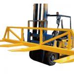 Forklift için FSNP2-4500 gübre serpme makinesi