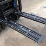 Satılık WF2A1100 forklift çatal çatal