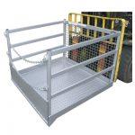 WP-GC18 Forklift iyi kafes bağlantısı